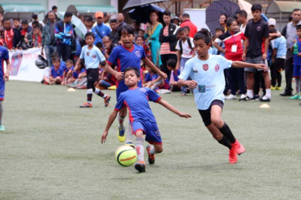 Meghalaya CM, Dy CM apprised union minister on piggery scheme in the State 1