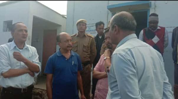 Mawngap centre of Meghalaya Baby league gets underway 1