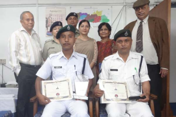 400 underprivileged children, observed independence day today 1