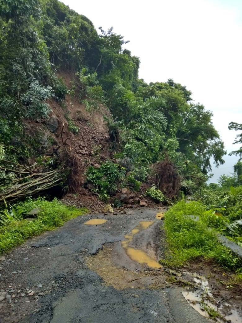 Revenue department of Meghalaya, is to safeguard and protect tribal land:SOMALA, KKNMS 1