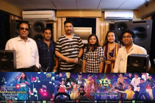 Highly rated Shillong Lajong beat Defending Champion Langsning 1