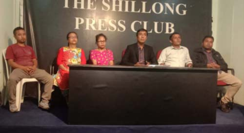 Meghalaya Referees passed practical and Viva-Voce 1