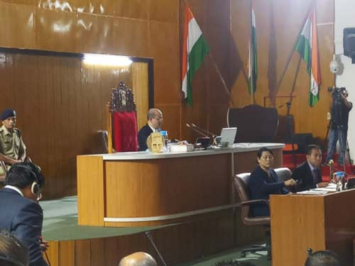 Life jackets and experience for boatman, a direction from East Jaintia Hills DC 1