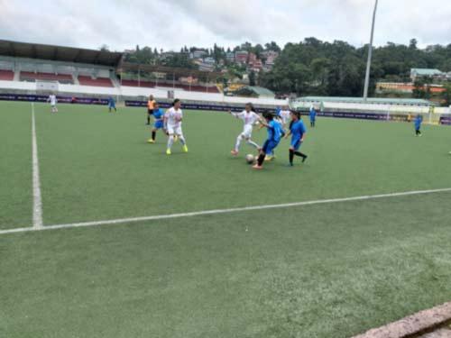 Khongjee goal rides Rangdajied to victory 1