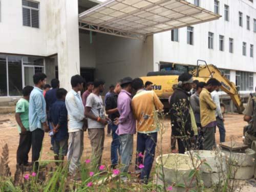 Bah Metbah Lyngdoh, elected as the new speaker 1