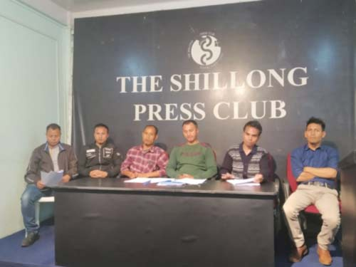 PIL filed in Meghalaya High Court, against rampant tree felling, illegal coal extraction and illegal stone mining 2