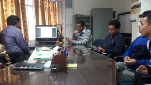 1lakh fake notes seized by BSF 1