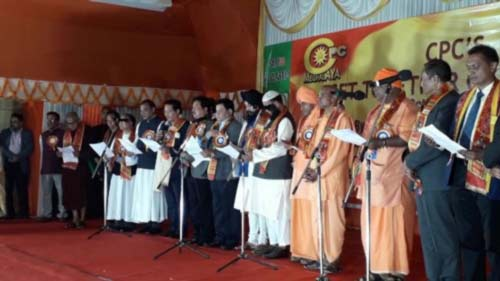 Departed Archbishop laid to rest, people from all walks of life paid last respect 2