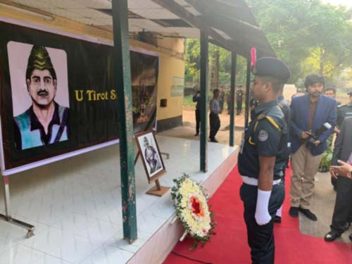 Meghalaya take down Arunachal in U-23 Men's One-Day Trophy 1