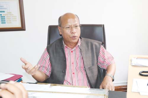 Rising Star, Bateithymmai will sing for upcoming Bollywood Film 1