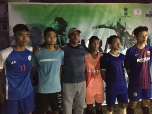 JDU (United) assured NESO against CAB 1