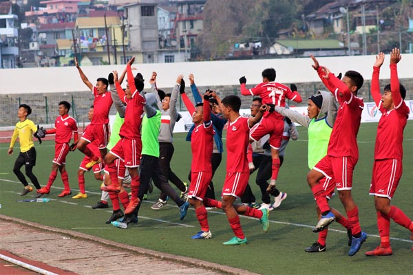 Mukul Sangma challenge Conrad Sangma on Coal transportation 1
